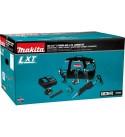 Makita XT506S 18V LXT Lithium-Ion Cordless 5 Piece Combo Kit