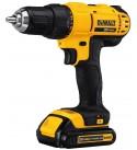 DEWALT 20V MAX Cordless Drill Combo Kit , 7-Tool (DCK771D1M1)