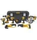 Dewalt DCKHS783M2 20V Max 7 Tool Kit