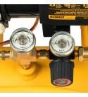 DeWalt DXCMTA5090412 Subaru Powered Oil Free Direct Drive Air Compressor, 4-Gallon