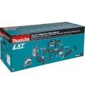 Makita XT704 18V LXT Lithium-Ion Cordless 7-PC. Combo Kit (3.0Ah)